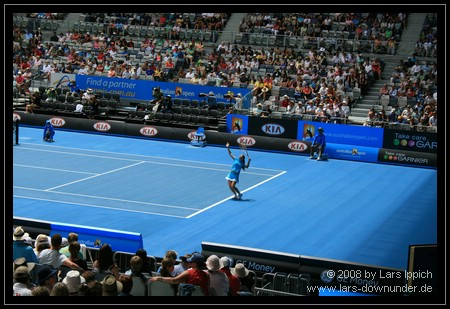 Australian Open 2008
