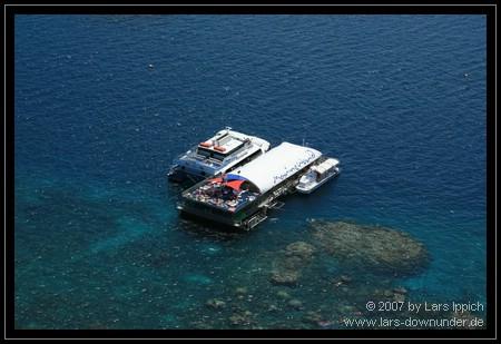 Marine World