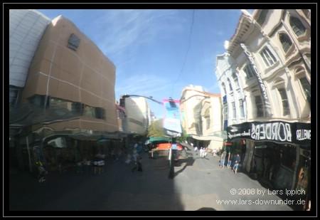 Innenstadt von Adelaide